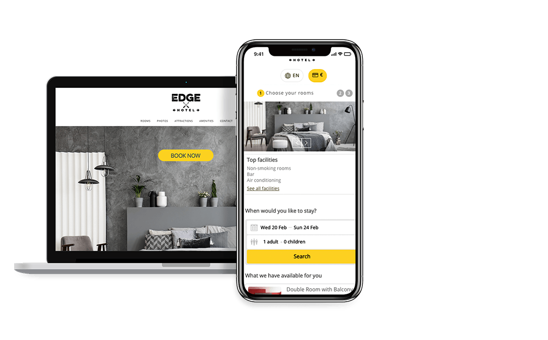 Website Design 20% OFF