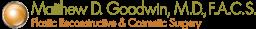 Dr-Matthew-D-Goodwin-Plastic-Reconstructive-Cossmetic-Surgery-logo_v2